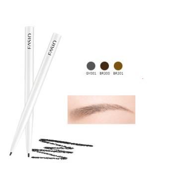 Kết quả hình ảnh cho FASIO Slim Eyebrow Pencil GY001